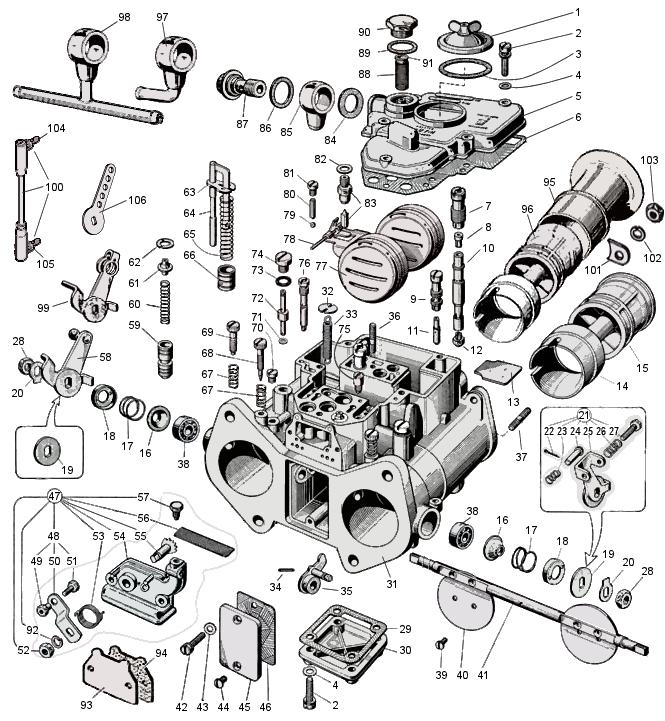 weber 32 34 dmtl pdf