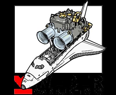 Weber carburetor Jetting table