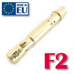 4x Emulsion Tube F2//F7//F9//F11//F14//F15//F16 for Weber DCOE IDF IDA EMPI #61450