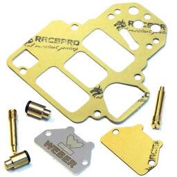 Pump rod plunger SPRING type 055 for plunger WEBER 38//40//42//45//48 DCOE