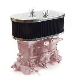 """Carburetor AIR FILTER 65mm 2/""""1//2 cleaner for WEBER DCD"""